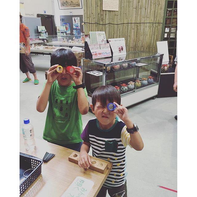 #大凧博物館#夏休み#滋賀県#東近江市#夏休みの過ごし方買い物ついでにふらっと寄った大凧博物館