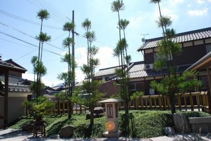 日本庭園 昔から愛され続けてきた日本美