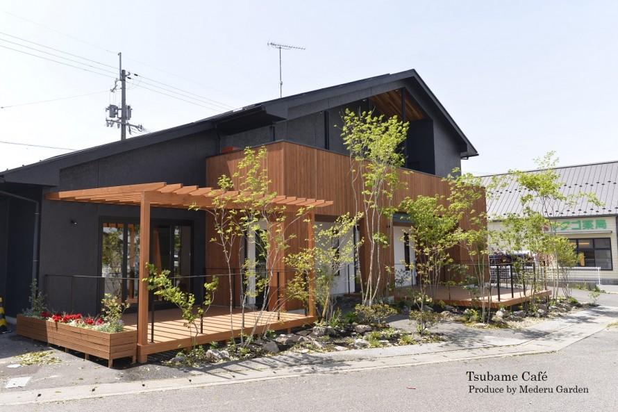 Tsubame Cafe 日野記念病院前